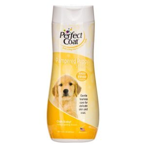 Perfect Coat Mild Puppy Shampoo - Baby Powder Scent