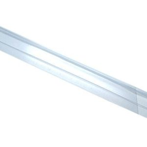 Perfecto Glass Canopy Backstrip