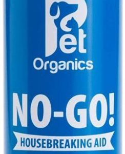 Pet Organics No-Go Housebreaking Aid for Dogs