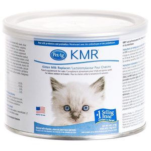 PetAg KMR Powder Kitten Milk Replacer