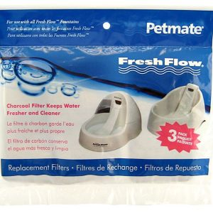 Petmate Fresh Flow Replacement Filters