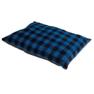 Petmate Tartan Plaid Pillow Bed - Assorted Colors