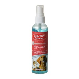 Petrodex Dental Rinse for Dogs & Cats