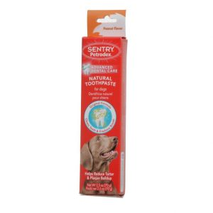 Petrodex Natural Toothpaste for Dogs