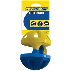 Petsport Kitty Roller Cat Toy