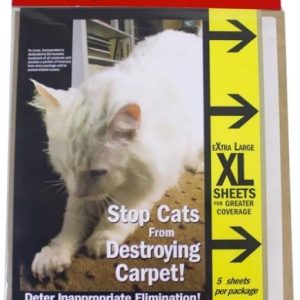 Pioneer Sticky Paws XL Sheets