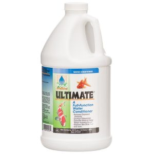 Pond Solutions Ultimate Water Conditioner for Ponds