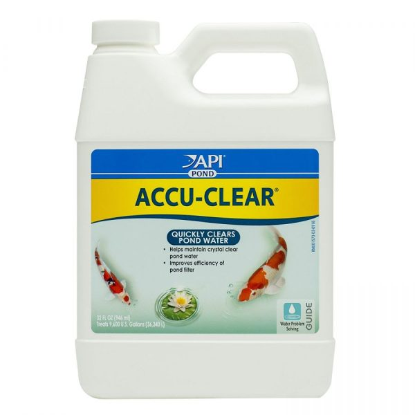 PondCare Accu-Clear Pond