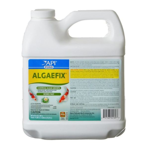 PondCare AlgaeFix Algae Control for Ponds