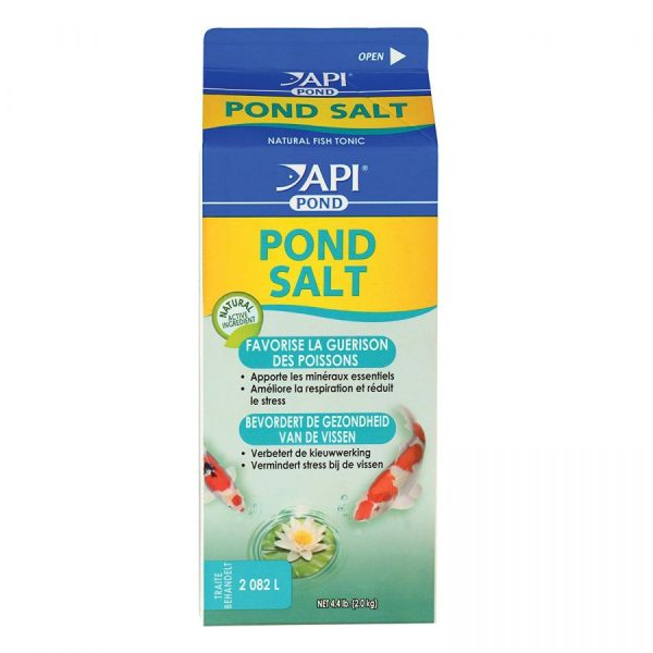 PondCare Pond Salt