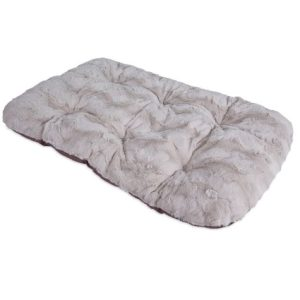 Precision Pet SnooZZy Cozy Comforter Kennel Mat - Natural