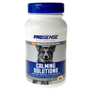 Pro-Sense Plus Calming Solutions for Dogs