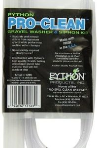 Python Pro-Clean Gravel Washer & Siphon Kit