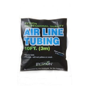 Python Professional Quality Airline Tubing