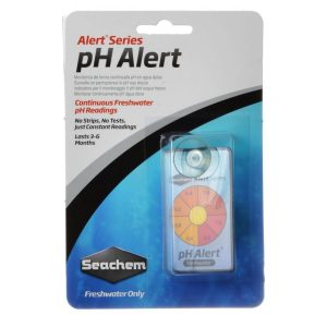 Seachem pH Alert for Freshwater
