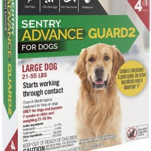 Sentry Advance Guard 2 for Dogs