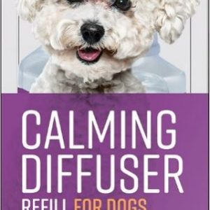 Sentry Calming Diffuser Refill for Dogs