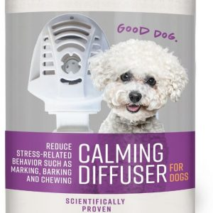 Sentry Calming Diffuser for Dogs