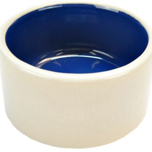 Spot Ceramic Crock Small Animal Dish