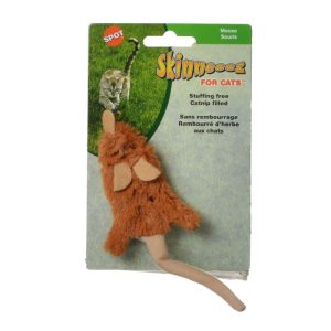 Spot Skinneeez Mouse Cat Toy