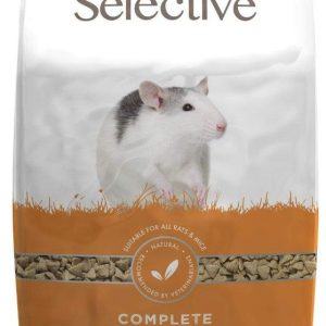 Supreme Science Selective Complete Rat & Mouse Food