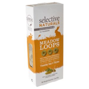 Supreme Selective Naturals Meadow Loops