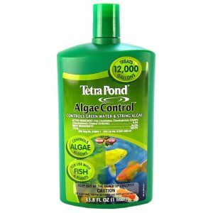 Tetra Pond Algae Control - Green Water & String Algae