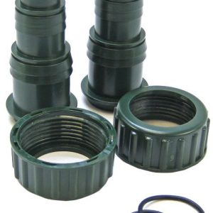 Tetra Pond Greenfree UV Clarifier Adaptor Kit