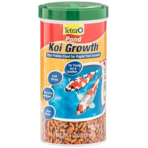 Tetra Pond Koi Growth Koi Fish Food