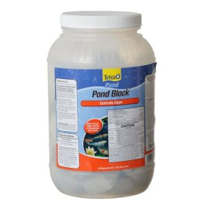 Tetra Pond Pond Block Algae Control Solution