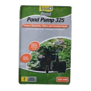 TetraPond Pond Pump