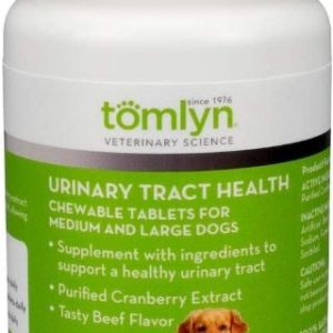Tomlyn Urinary Tract Health Tabs for Cats