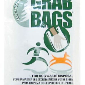 Van Ness Grab Bags Waste Pick up Bags