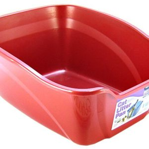 Van Ness High Sided Cat Pan