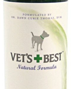 Vets Best Hypo-Allergenic Shampoo for Dogs