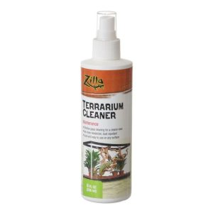 Zilla Terrarium Cleaner Spray