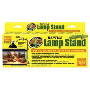 Zoo Med Economy Reptile Lamp Stand