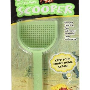 Zoo Med Hermit Glow in the Dark Crab Scooper
