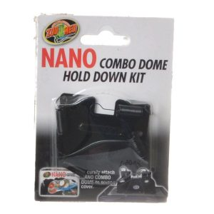 Zoo Med Nano Combo Dome Hold Down Kit