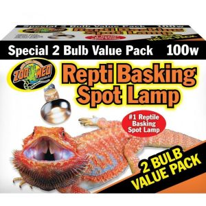 Zoo Med Repti Basking Spot Lamp Replacement Bulb