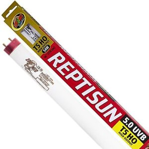 Zoo Med ReptiSun T5 HO 5.0 UVB Replacement Bulb
