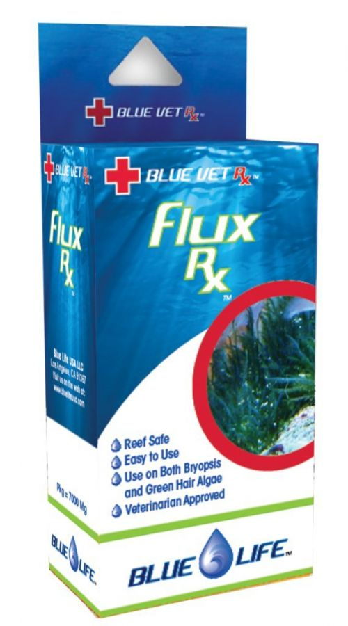 Blue Life Flux Rx
