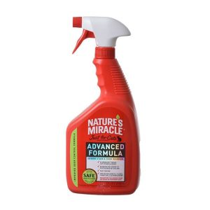 Nature's Miracle Just for Cats Advanced Stain & Odor Remover
