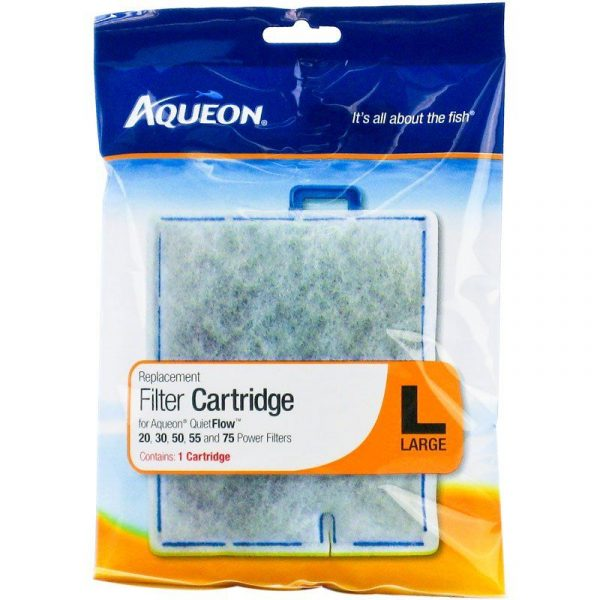 Aqueon QuietFlow Replacement Filter Cartridge