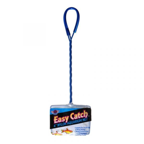 Blue Ribbon Easy Catch Fine Mesh Fish Net