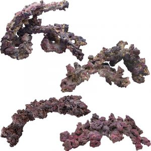 Caribsea Life Rock Arches for Reef Aquariums