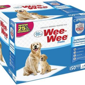 Four Paws Wee Wee Pads Original