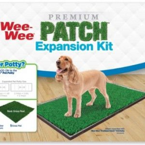 "Four Paws Wee Wee Patch Indoor Potty Expansion Kit 25.5""L x 23""W"