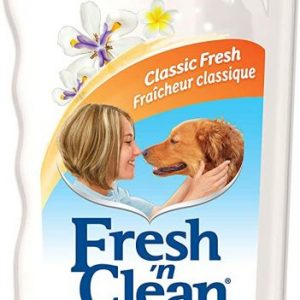 Fresh n Clean Classic Fresh Scented Dog Conditioner For Extra Hyrdation