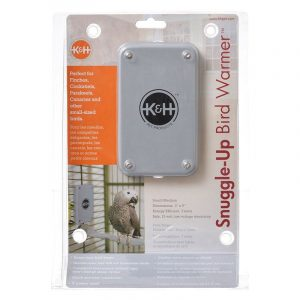 K&H Pet Products Snuggle Up Bird Warmer